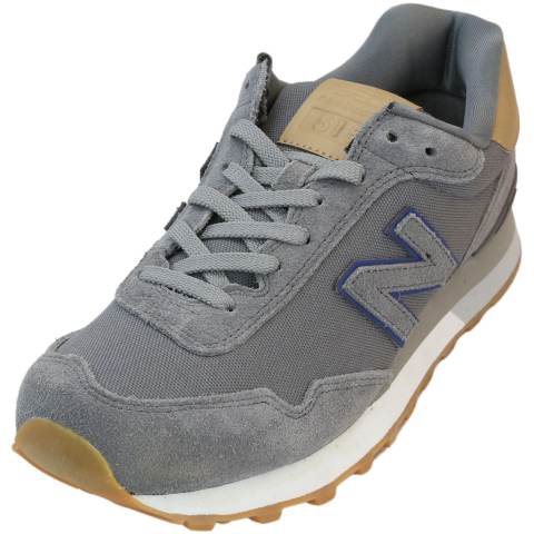 New Balance Men's Xml515 Low Top Mesh Sneaker