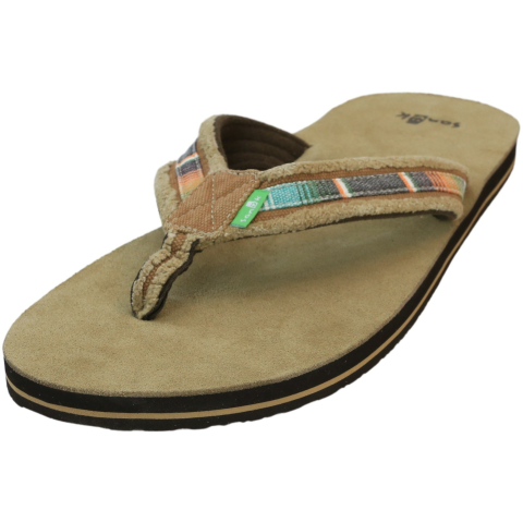 Sanuk Men's Fraid So Sandal