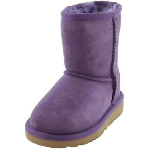 Ugg Classic Mid-Calf Suede Boot
