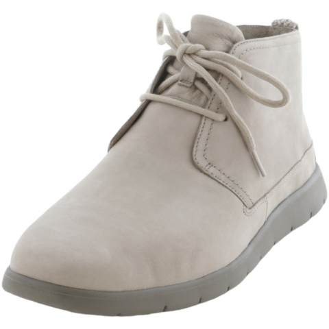 Ugg Men's Freamon Capra Mid-Top Leather Chukka