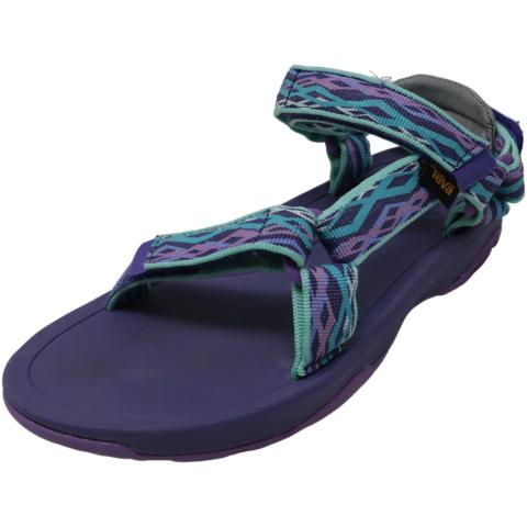 Teva Hurricane Xlt 2 Ankle-High Fabric Sport Sandals & Slide