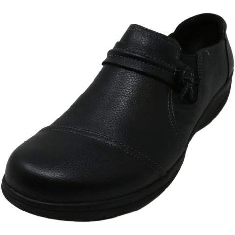 Clarks Women's Cheyn Madi Leather Loafers & Slip-On
