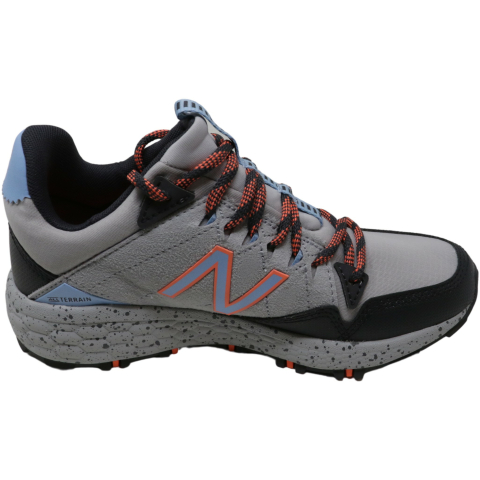 New Balance Women's WTCRG Ankle-High Trail Running