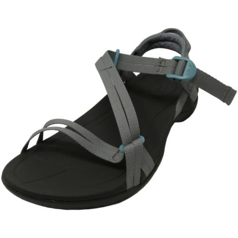 Teva Women's Sirra Ankle-High Leather Sport Sandals & Slide