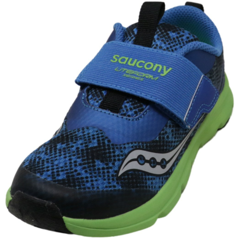 Saucony Boy's Liteform Ankle-High Running