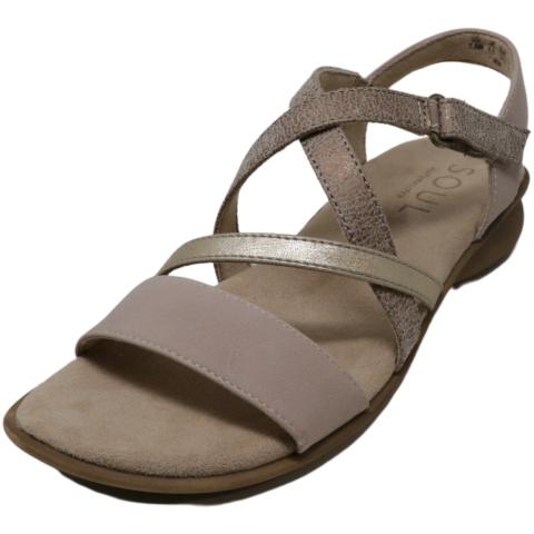 Soul Naturalizer Women's Jem Rubber Sandal