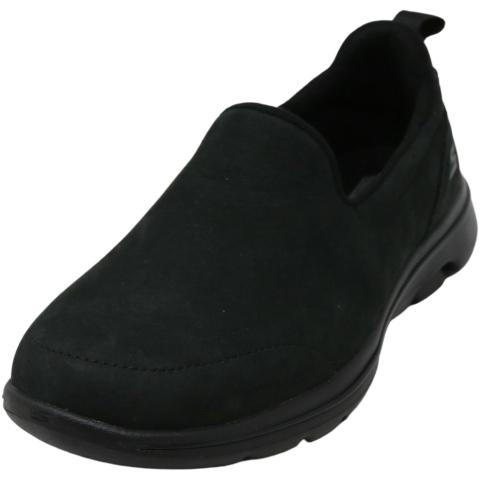 Skechers Women's Go Walk 5 - Gift Ankle-High Leather Walking