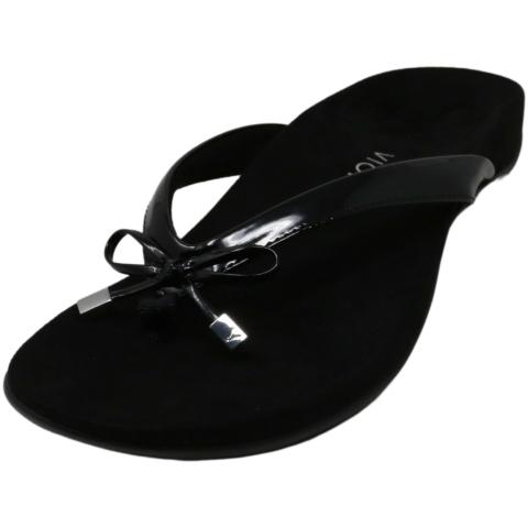 Vionic Women's Rest Bella Ii Leather Sandal