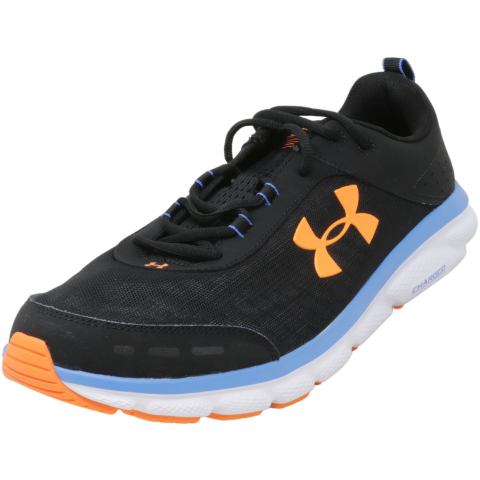 Under Armour Men's Charged Bandit Trail Low Top Mesh Running