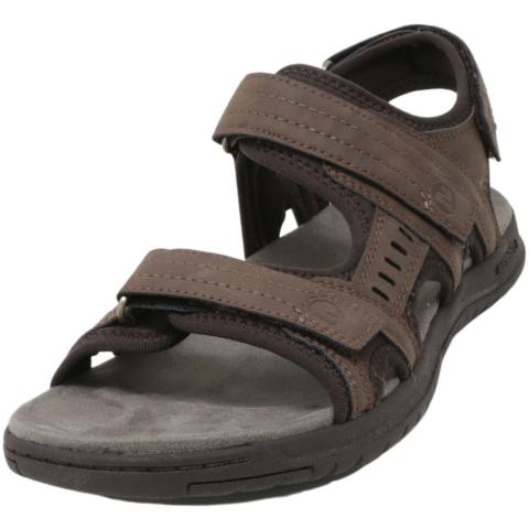 Merrell Women's Vernon Convert Ankle-High Leather Sport Sandals & Slide