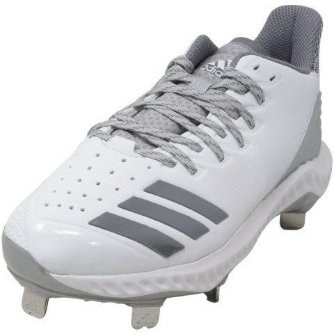 Adidas Women's Icon Bounce W Low Top Softball