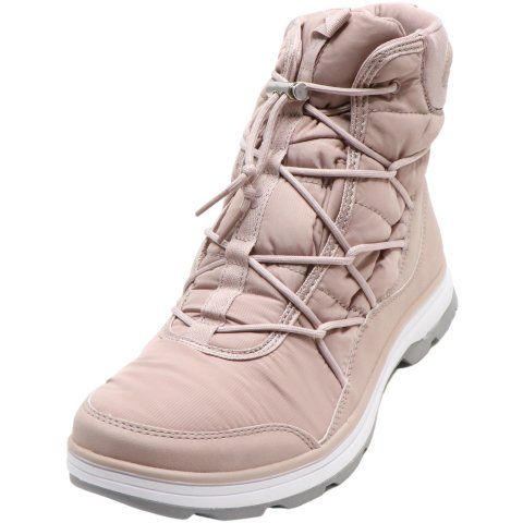 Ryka Women's Brae Ankle-High Fabric Snow Boot