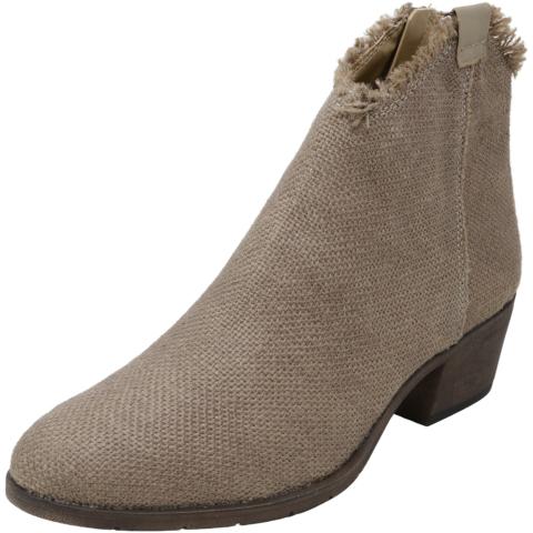 Seven Dials Women's Uma Ankle-High Fabric Boot