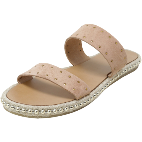 Joie Women's Sable Spy Leather Sandal