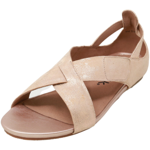 Soft Walk Women's Camilla Ankle-High Sandal
