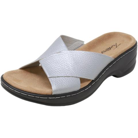 Trotters Women's Nova Leather Sandal