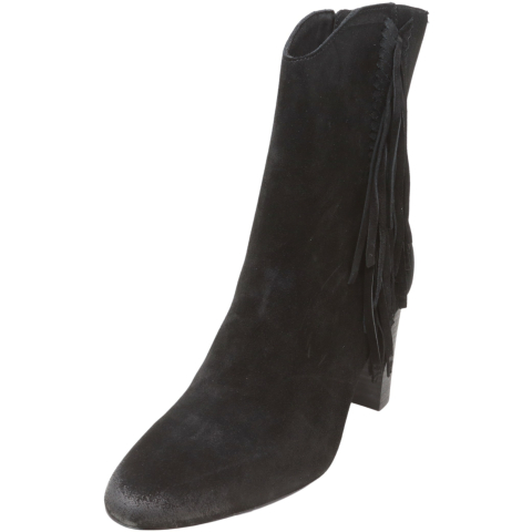 Charles By David Women's Boulder Ankle-High Leather Boot