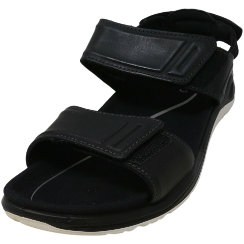 Ecco Women's X Trinsic Ankle-High Leather Sport Sandals & Slide