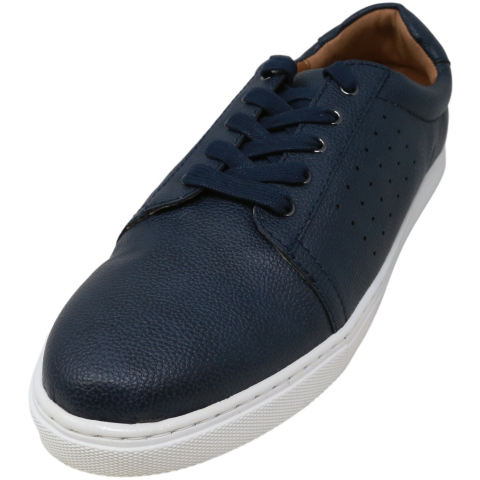 Vince Camuto Boy's Grafte Ankle-High Leather Sneaker