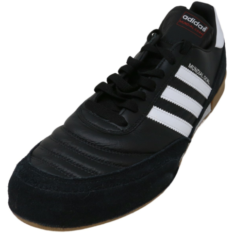 Adidas Men's Mundial Goal Ankle-High Leather Women'