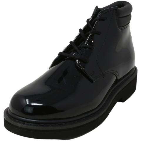 Rocky Men's Professional Dress Ankle-High Chukka