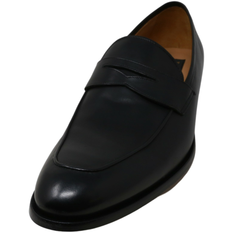 To Boot New York Men's Dearborn Ankle-High Leather Loafers & Slip-On