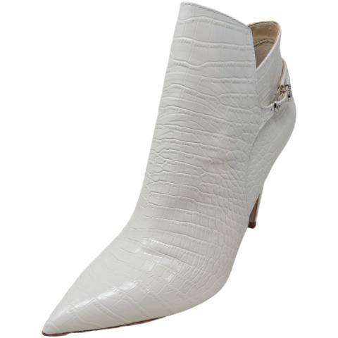 Sam Edelman Women's Fiora Leather Ankle-High Boot
