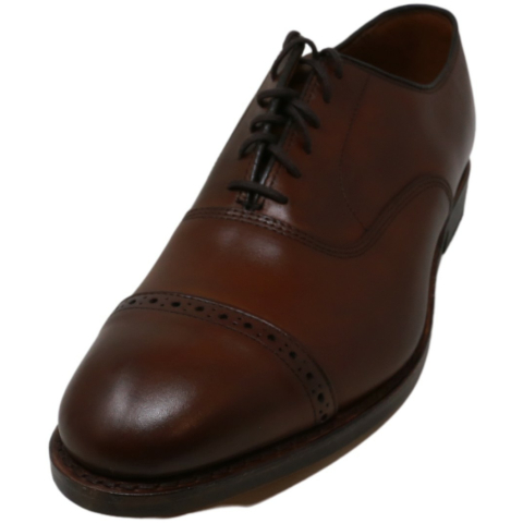Allen Edmonds Men's Fifth Avenue Low Top Leather Oxford