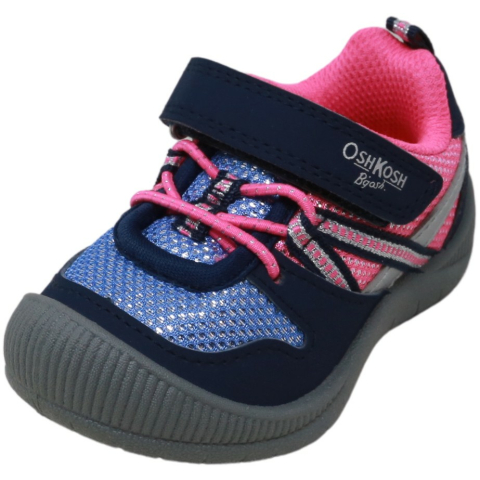 Osh Kosh Bgosh Girl's Anni Low Top Running