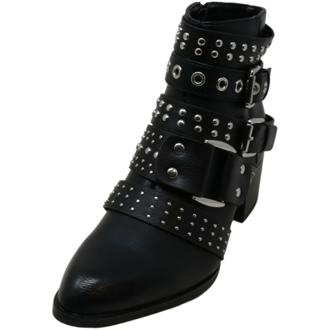 Fergalicious By Fergie Women's Isolation Ankle-High Leather Chelsea