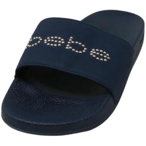 Bebe Women's Fiyera Leather Sandal