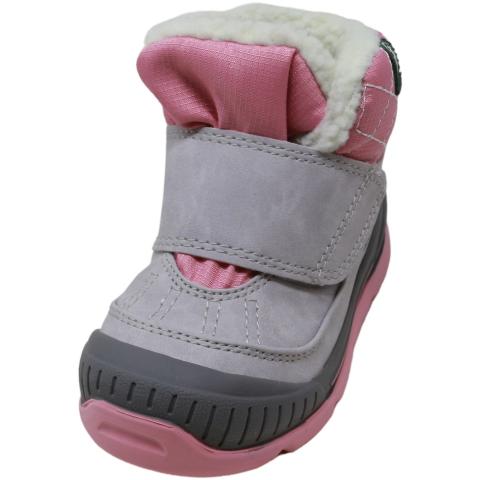 Kamik Sawyer Ankle-High Leather Boot
