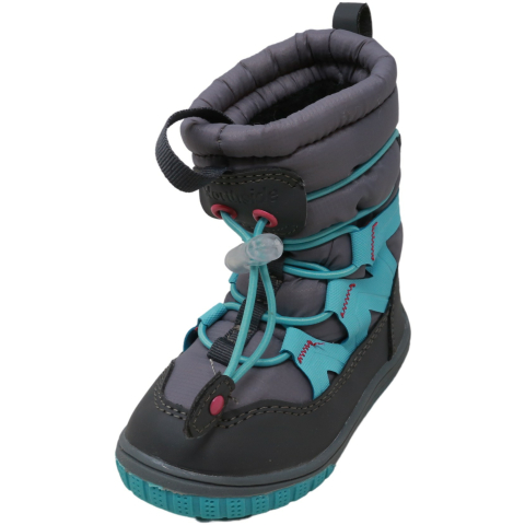 Northside Toboggan Polar Ankle-High Snow Boot