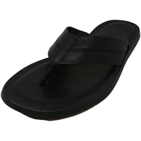 To Boot New York Men's La Hoya Flip Flop Leather Sandal