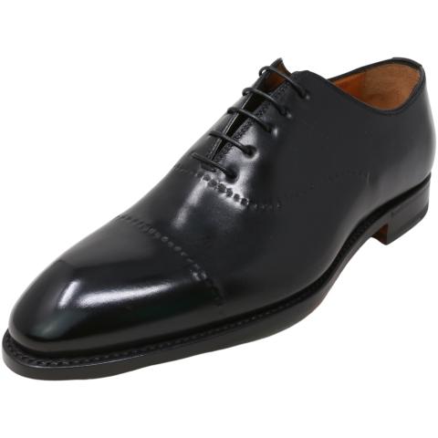 Bontoni Men's Via Condotti Iii Oxford Ankle-High Leather