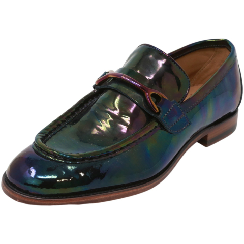 Esse Ut Women's Chcw160752 Loafer Leather Loafers & Slip-On