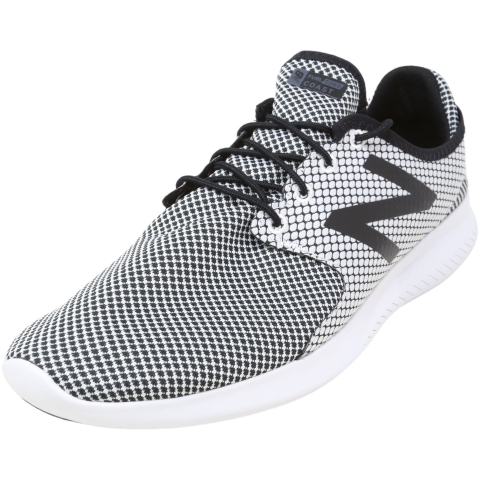 New Balance Men's Mcoasl Ankle-High Leather Cross Trainers