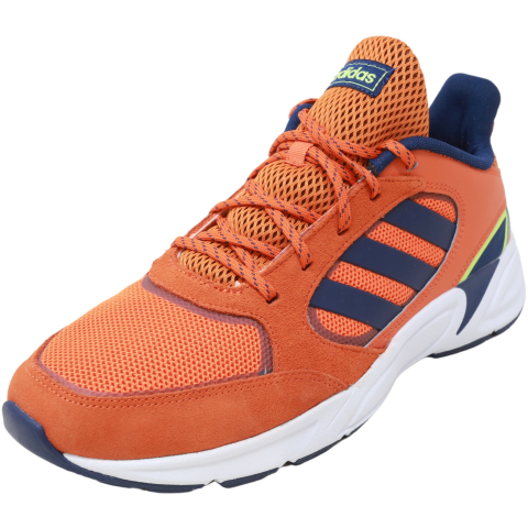 Adidas Men's Pod-S3.1 Ankle-High Leather Cross Trainers