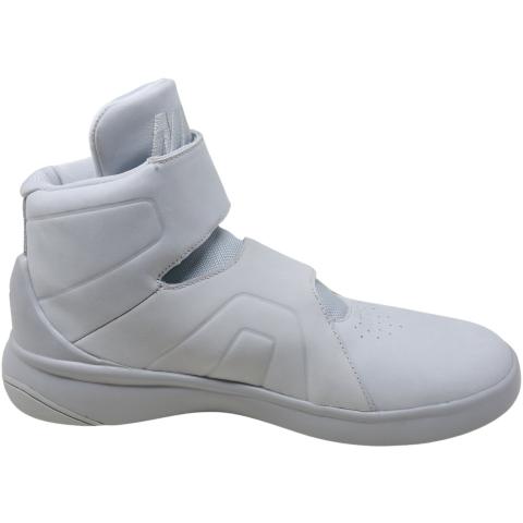Nike Men's Marxman Premium Ankle-High Leather Sneaker