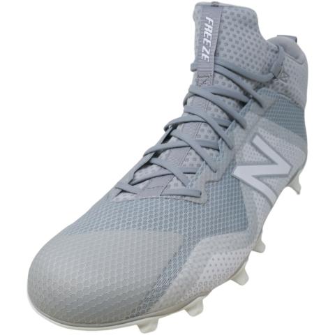 New Balance Men's Freezgw Ankle-High Leather Tenni