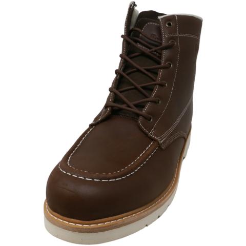 Propet Men's Watson Mid-Calf Leather Boot