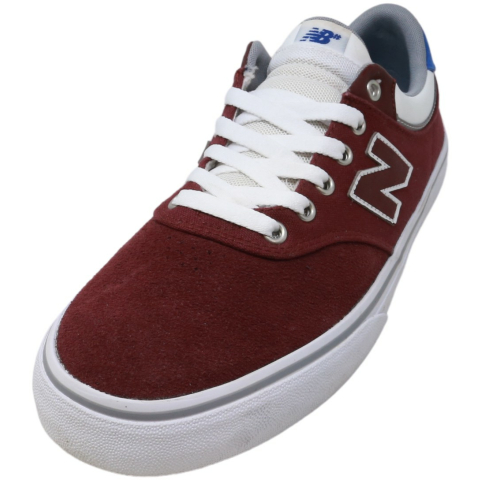 New Balance Men's Xnm255 Ankle-High Leather Tenni