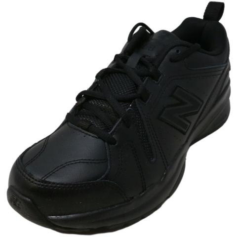 New Balance Men's Xmx608 Ankle-High Leather Tenni