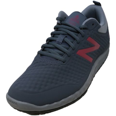 New Balance Women's Wid806 Ankle-High Leather Tenni