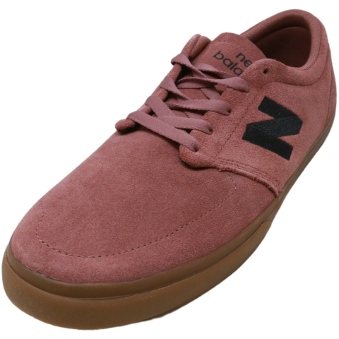 New Balance Men's Xnm345 Ankle-High Leather Tenni