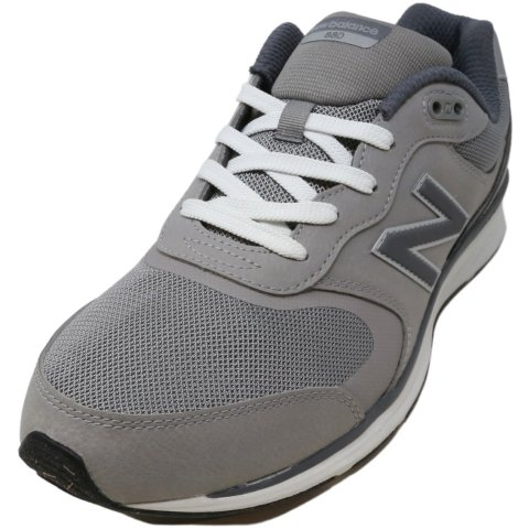 New Balance Men's Xmw880 Ankle-High Leather Tenni