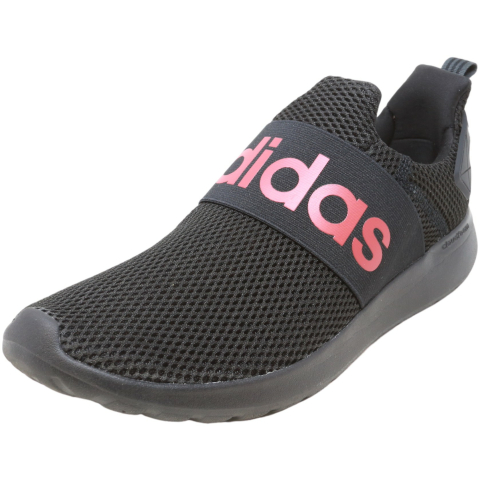 Adidas Men's Lite Racer Adapt Ankle-High Leather Cross-Country