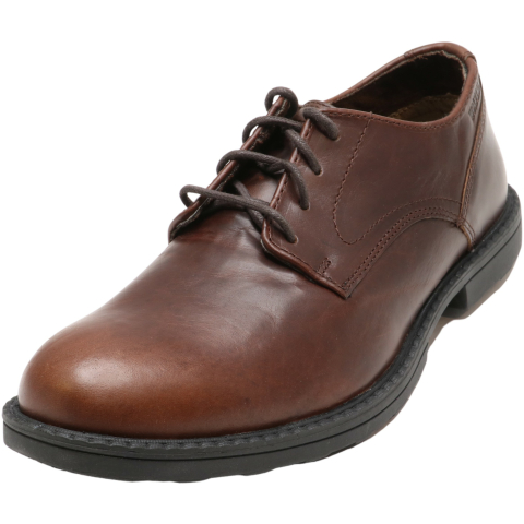Wolverine Men's Bedford Oxfords S Leather Oxford