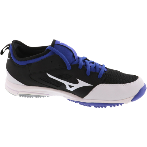 Mizuno Men's Players Trainer 2 Low Top Baseball