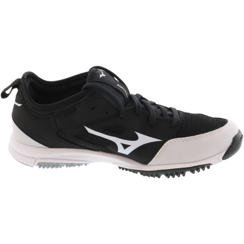 Mizuno Women's Players Trainer 2 Low Top Softball